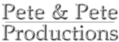 Pete and Pete Productions